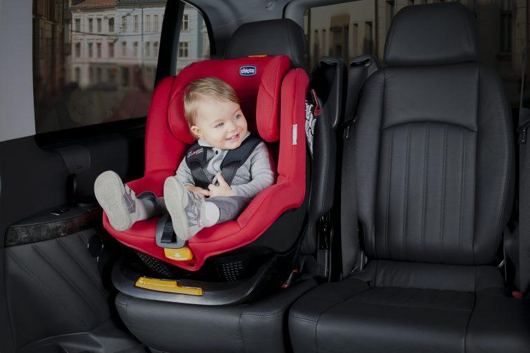 Купить автокресло для ребенка в Киеве